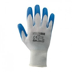 Nylon 888 Blu