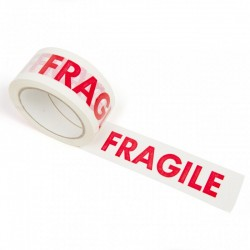 Scotch PVC FRAGILE