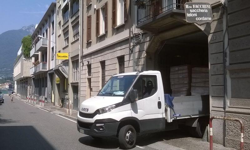 Sede Facchini Bruno S.r.l.